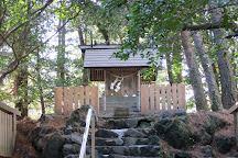 Ojibaru Park, Takaharu-cho, Japan