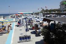 Lido Sun Beach, Bari, Italy