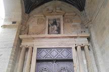 Iglesia de San Salvador, Getaria, Spain