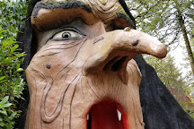 Enchanted Forest Theme Park, Salem, United States