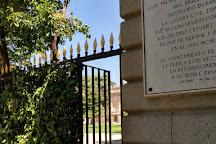 Fundacion Casa de Alba, Madrid, Spain