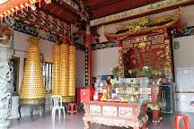 Sak Dato Temple, Lenggeng, Malaysia