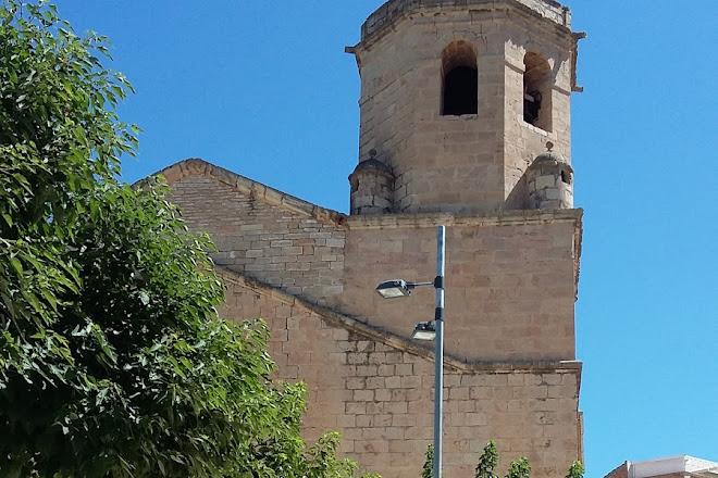 Iglesia de Sant Jaume de Tivissa, Tivissa, Spain