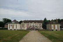 Chateau de Bernicourt, Roost-Warendin, France