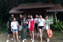 Tree Top Adventure Park Krabi, Ao Luek, Thailand