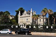 Chateau Berger - Centre du Bien etre, Marseille, France