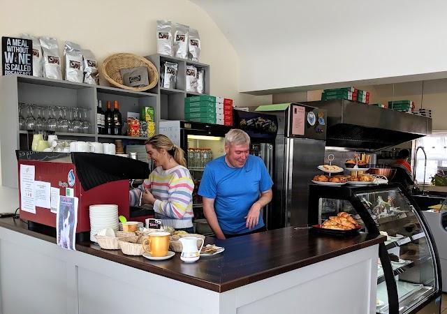 Skellig Rock Cafe Portmagee Co Kerry