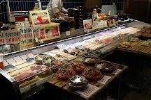Kuromon Market, Osaka, Japan