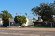 Norman Petty Studios, Clovis, United States