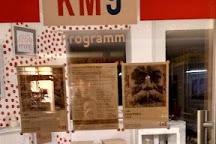 Karl Marx House, Trier, Germany
