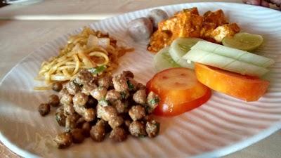 Neelkanth Patang Restaurant
