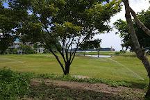 Tublamu Navy Golf Course, Thai Mueang, Thailand