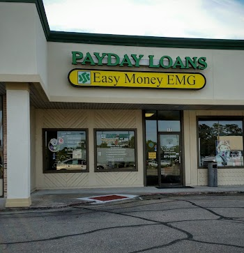 Easy Money EMG Payday Loans Picture