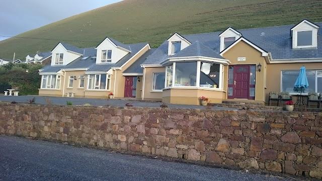 Rossbeigh Beach House