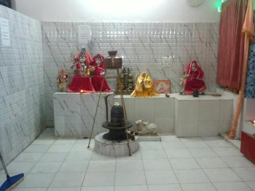 Shiv Shakti Sai Mandir