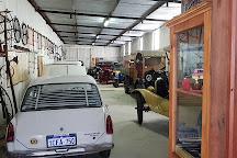 Wellstead Heritage Museum, Bremer Bay, Australia