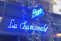 La Champmesle, Paris, France