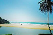 Costa Beach, Itacare, Brazil