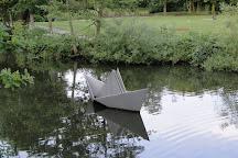 The Paper Boat, Odense, Denmark