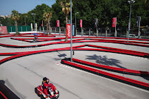 Carlos Sainz Karting, Madrid, Spain