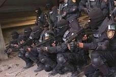 Special Security Unit (S.S.U) Sindh