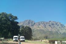 Shootopia Shooting Adventures, Stellenbosch, South Africa