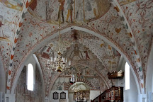 Keldby Church, Keldby, Denmark