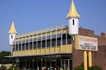 Flint Children's Museum, Flint, United States