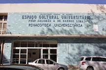 Pinacoteca Universitaria - UFAL, Maceio, Brazil