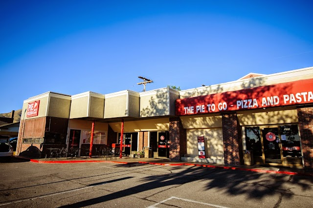 The Pie Pizzeria - Take Out & Delivery