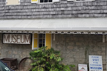 Carriacou Museum, Carriacou Island, Grenada
