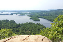 West Rattlesnake Mountain, Holderness, United States
