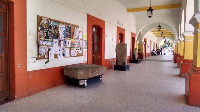 Zona Arqueologica Zaachila