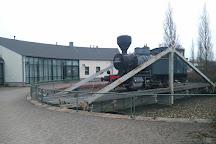 Salon Taidemuseo Veturitalli, Salo, Finland