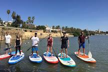Paddle Surf Sevilla, Seville, Spain