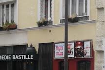 Comedie Bastille, Paris, France