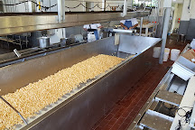 Union Star Cheese Factory, Fremont, United States