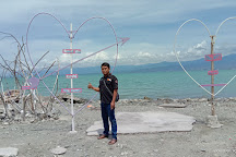 Talise Beach, Palu, Indonesia