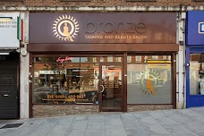 Bronze Tanning & Beauty Salon Ltd london