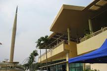 Menara Alaf Baru (Millenium Monument), Putrajaya, Malaysia
