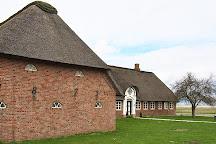 Naturcenter Tonnisgaard, Roemoe, Denmark