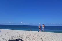 Praia de Guaratiba, Marica, Brazil