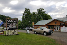 First Lake General Store, Pittsburg, United States