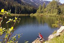 Victor Lake Provincial Park, Revelstoke, Canada