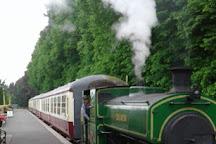 Royal Deeside Railway, Banchory, United Kingdom