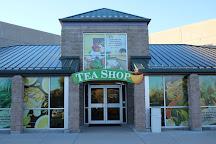 Celestial Seasonings Tea Factory, Boulder, United States