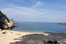 Spiaggia Porto Greco, Vieste, Italy