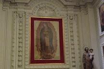 Chiesa dei Santi Ildefonso e Tommaso da Villanova, Rome, Italy