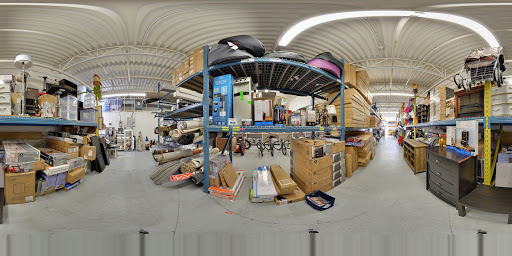 OUTLET TAGS CANOPIES WAREHOUSE | Toronto Google Business View