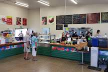 Julians Berry Farm & Cafe, Whakatane, New Zealand